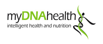 my DNA health